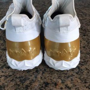 Nike Shoes - Nike alpha huarache 6 LX limited edit 923423-155